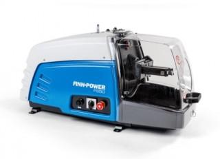 Окорочный станок Finn Power FS50