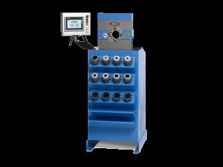 Промышленный опрессовочный станок HM220
