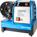 Опрессовочные станки P32X / 32MS / P32NMS FINN POWER