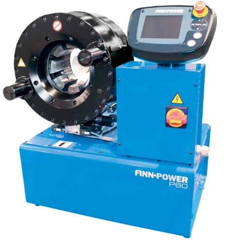 Гидравлический пресс Finn Power P60UC