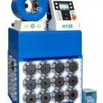 Опрессовочные станки Tubomatic H130
