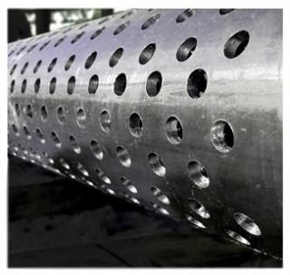 Очистка воды из скважины от механических примесей