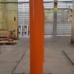Пневмоударники высокого давления ACE60 Hammer