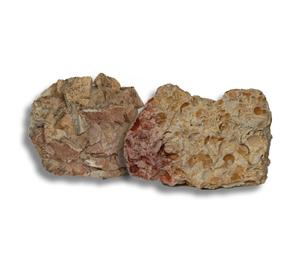 Осадочные горные породы известняки и доломиты
