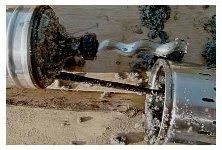 Причины поломок водозаборных скважин