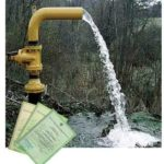 Получение лицензии на бурение водоснабжающей скважины