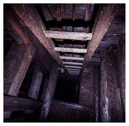 Углубка ствола шахты