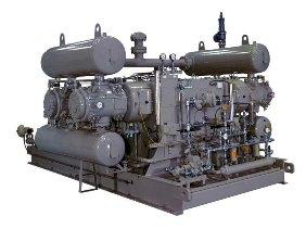 Водородный компрессор
