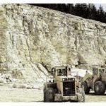 Контроль качества сырья и продукции карьеров карбонатных пород