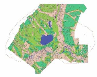 Особенности классификации геологических пород на инженерно-геологических картах