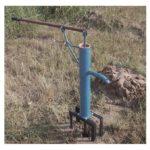 Виды ручных насосов для колодцев и скважин