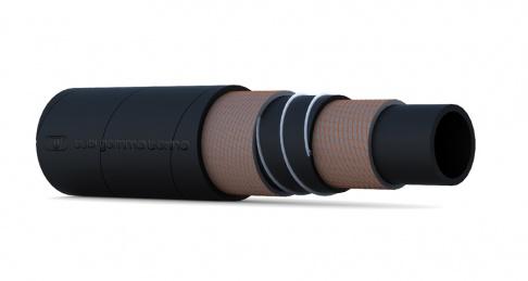 Напорно-всасывающий рукав для масел в гидравлической системе Tubigomma PETROFOR SD SAE 100R4