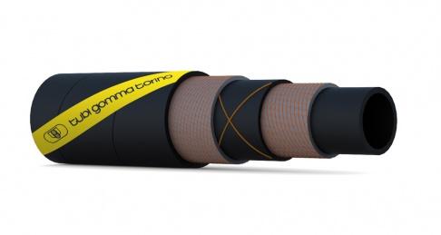 Рукав для топлива и минеральных масел Tubigomma PETROCORD D/16 EN 1360 Type 1