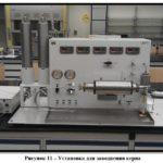 Применение наночастиц для повышения нефтеотдачи: экспериментальная работа и выводы