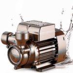 Вихревые самовсасывающие насосы для воды: устройство, принцип действия, сферы применения