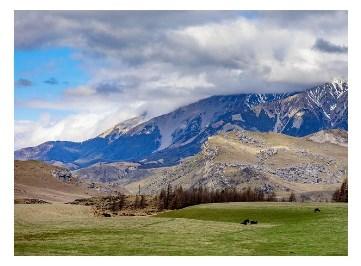 скорость почвообразования на основе исследований южноальпийского хребта новая зеландия