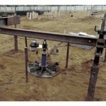 Особенности методики испытания заторфованных грунтов