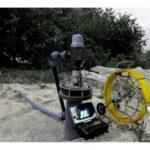 Видеодиагностика скважин