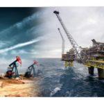Как образуется и добывается нефть (часть 2)