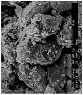 отложения карбоната кальция из ЭЦН