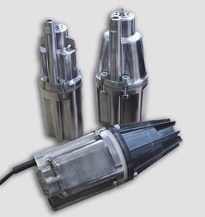 вибронасосы для промывки скважины