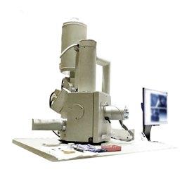 Лабораторное исследование поражения пласта после применения бурового раствора криогенной сканирующей электронной микроскопией