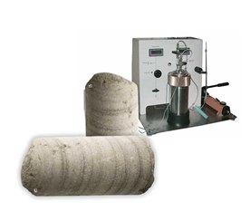 Процедуры испытания по заводнению керна