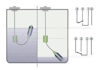 поплавковый выключатель насоса