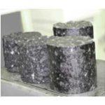 Результаты лабораторного исследования поражения пласта после применения бурового раствора криогенной СЭМ (часть 2)