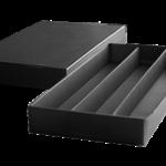 Многоразовый керновый ящик из полипропилена «Сибирь»