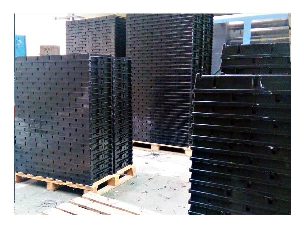 Производство ящиков для керна